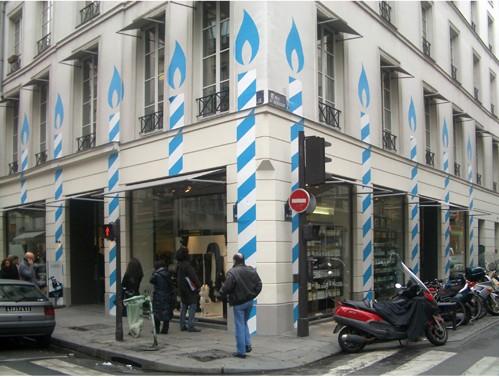 Concept store colette paris - Magasin chez colette ...