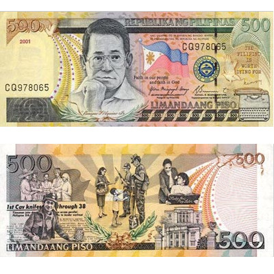 Forex philippines dollar to peso