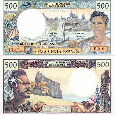 Taux De Change Franc Cfp